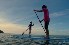 Surfing homestay/lessons in Okinawa.