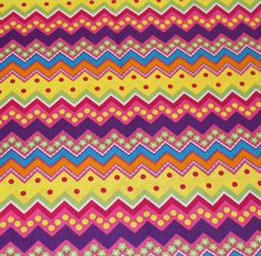 Easter Fabric Chevron Design Brother Sister by EmbellishByAndrea, $4.50