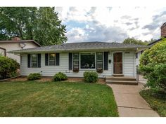 6941 Russell Ave S, Richfield, MN 55423. 3 bed, 1 bath, $219,900. Charming 3 bed Rambl...