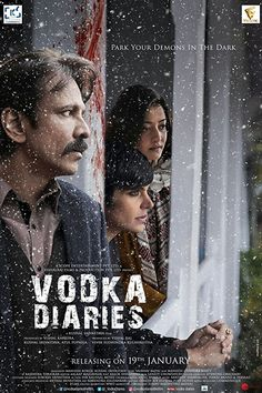 ACP Ashwini Dixit endeavors to fathom a progression of baffling homicides occurring in a solitary night. Download Vodka Diaries 2018 from Movies Couch, a perfect entertainment pack where you can get films in high definition without any registration.