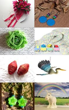 BE BOLD!!!  by Bianca BsCozyCottageCrafts, LLC on Etsy--Pinned with TreasuryPin.com