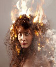 Fire ~ Fairy