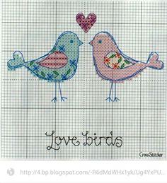 Love bird2