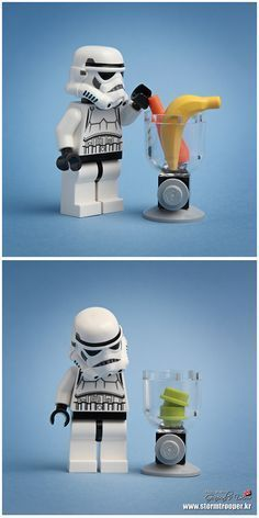 Poor stormtroopers lego - Google Search