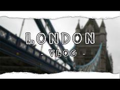London and Sherlock / Life of L-J