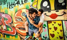 Cidade Livre quer mostrar que o amor e a arte em SP não combina com barreiras