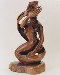 1000 images about sculpture bois on pinterest sculpture - Video de sculpture sur bois ...