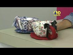 Tutorial Organizador na Caneca - YouTube