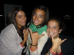 Marti, Giulia & Me