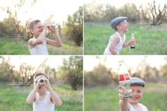 Coca-Cola Session by Audrey Spear Photography