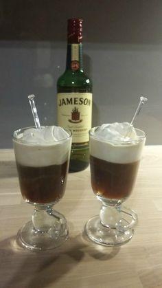Irish Coffee (lailasinside) Irish Coffee, Blogging