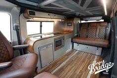Vw Transporter Campervan, Vw Transporter Conversions, Vw Camper Conversions, Camper Van Conversion Diy, Ford Transit Camper Conversion, Vw T5 Campervan, Van Conversion Interior, Campervan Ideas, Vw T5 Interior