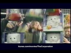 The Corporation - Official Trailer - YouTube