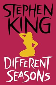 Stephen King's Different Seasons is one of this summer's biggest books to read.