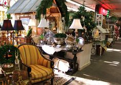 Monticello Antique Marketplace: An Incredible Weekend!