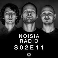 Noisia Radio S02E11 by Noisia Radio