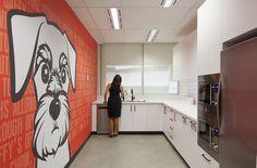 PetSure Offices - Sydney - Office Snapshots