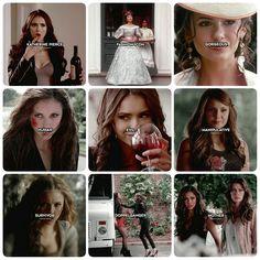 Katherine wasn't that bad