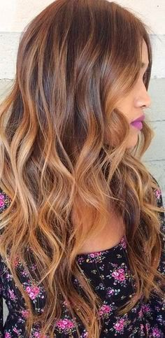Best Hairstyles for Women: 30 Hairstyles Ideas You Must Try in 2017 - Page 23...