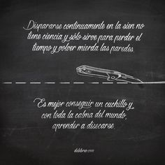 #cita #FraseDeletereo Idea para cambiar ese viejo hábito...