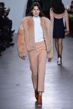 Cédric Charlier Herfst/Winter 2015-16 (25)  - Shows - Fashion