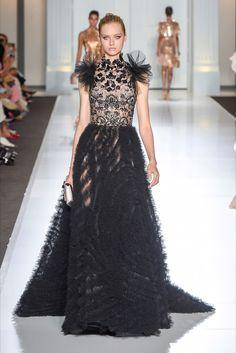 Ralph & Russo Paris Haute Couture FW 17-18