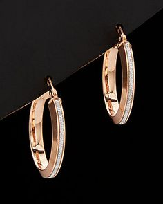 Rue La La Spotlight On Italian RoseGold Jewelry Jewelry