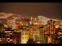 """The Beauty of Caracas City"" ""Venezuela"" ""World Cities South America""   https://www.youtube.com/user/CreationsPlay"