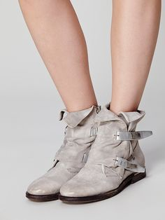 A.S.98. Elstone Ankle Boot at Free People Clothing Boutique