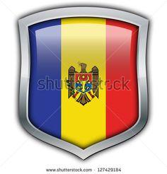 Moldova, Royalty Free Stock Photos, Flag, Illustration, Pictures, Photos, Illustrations, Photo Illustration, Science