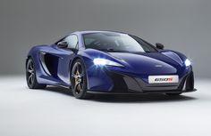 McLaren 650S : attention, bolide droit devant ! - 650 chevaux sous le capot de la nouvelle McLaren