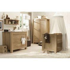 Baby Furniture Sets   ... Furniture / Nursery sets / Babystyle Bordeaux Nursery Furniture Set