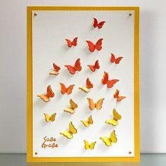 blog.karten-kunst.de - Schmetterlings-Grüße