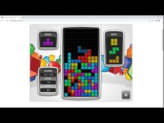 Tetris gameplay starting lvl 10 Play Tetris, You Videos, Gaming, Youtube, Videogames, Game, Youtubers, Youtube Movies