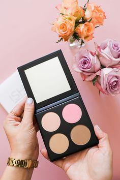 ISH Makeup Palette #FabFitFun