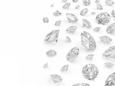 Diamond Background Images - Wallpaper Cave