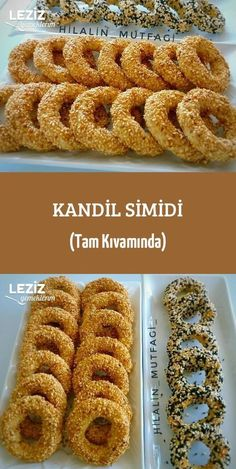 Kandil Simidi (Tam Kıvamında) - Leziz Yemeklerim - Healty fitness home cleaning Pizza Recipes, Bread Recipes, Dessert Recipes, Cooking Recipes, Avocado Recipes, Healthy Recipes, Comida Diy, Avocado Dessert, Turkish Recipes