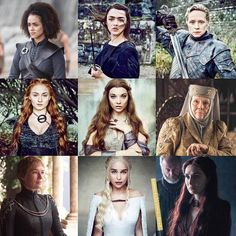 Best female character in Game of Thrones? Awesome day with From to: Love to tag? Brienne Of Tarth, Cersei Lannister, Daenerys Targaryen, Archie Comics, Winter Is Here, Winter Is Coming, Carl The Walking Dead, Got Game Of Thrones, Films Cinema