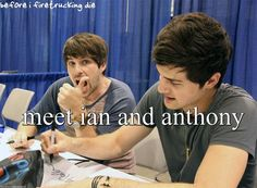 Every Smoshers dream. *gives you high five through screen*