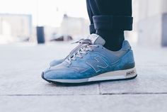 "New Balance 577 ""Made In England"" available in store and soon online at www.streetsupply.pl"