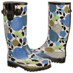 #Boots -  Nomad Women's Puddles #Rain Boot [Buy New: $27.86 - $59.00 ]
