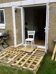 Floor Finishes, Decking, Kitchen Flooring, Living Spaces, Interiors, Architecture, Wood, Building, Garden