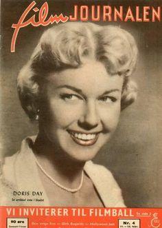 Filmjournalen Nr. 4 1953