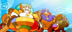 Rescue Bots going to the beach!!❤️❤️❤️