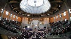 البرلمان الألماني يلغى اللقاء مع السيسى خلال زيارته الشهر المقبل German parliament canceled the meeting with Sisi during his visit next month