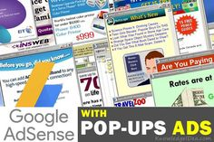 Can We Use Pop-Ups Ads With AdSense