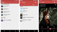 Your Android gadgets are great for finding and storing all kinds of photos, music, videos and movies. But admittedly, there are times you'd probably like to enjoy your content on a...