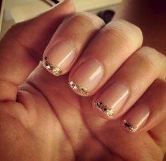 Nice Wedding Nails Ideas http://www.designsnext.com/?p=31462