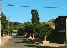 Avenida Arturo Prat