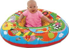 floor toys for 6 month old
